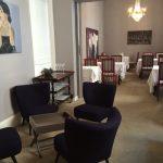 Salon Seminaire et reception